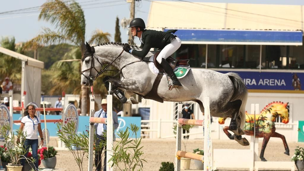 The Royal International Horse Show, Young Rider European Championships and the EEF Nations Cup Final