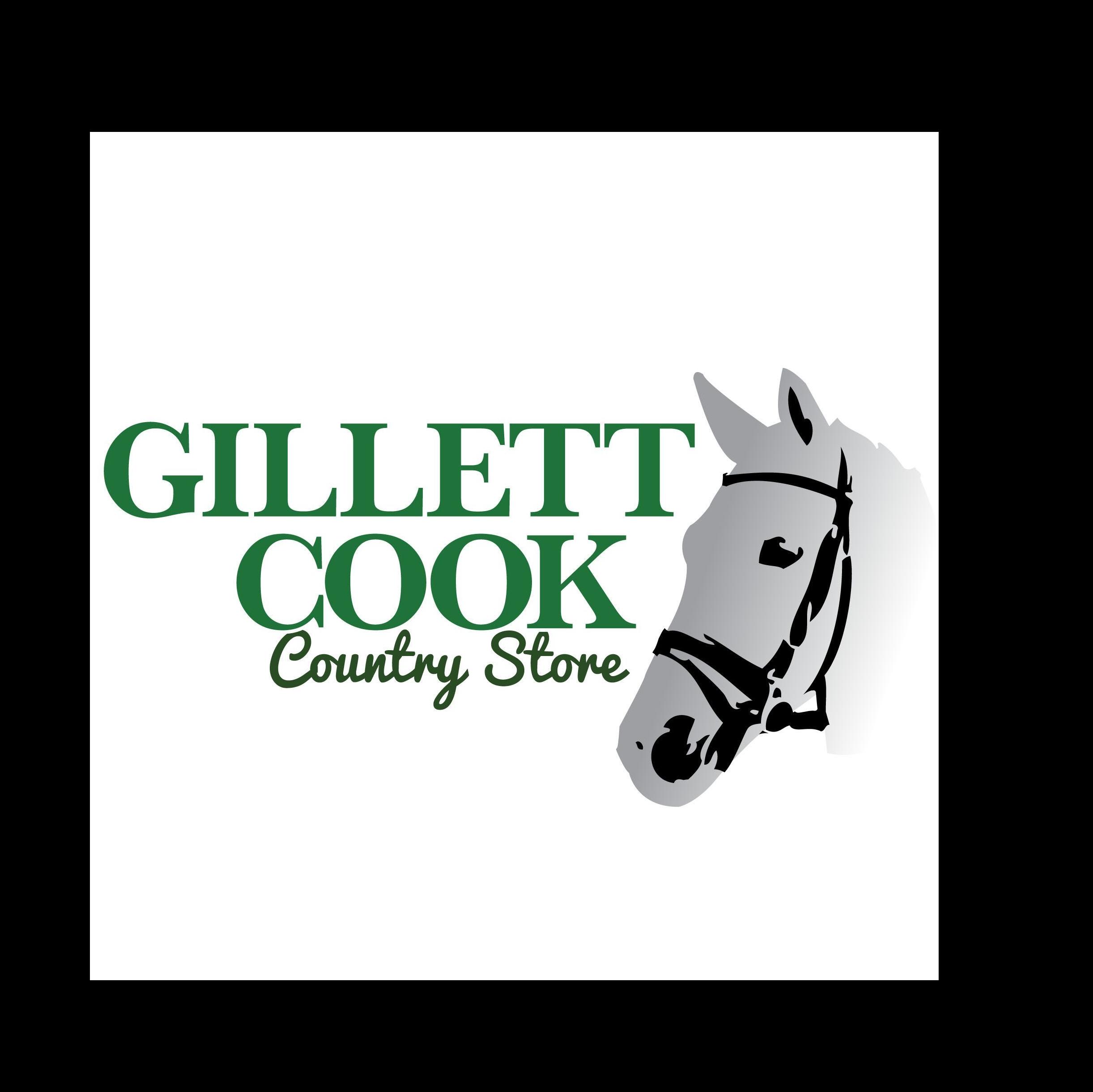 Gillett Cook